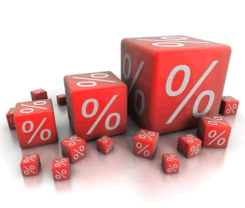kredi faiz oranları