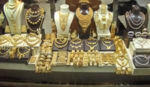 senetle altın